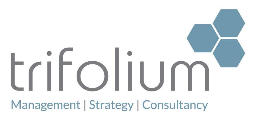 Trifolium Logo